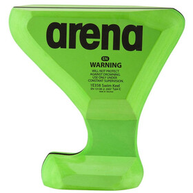 arena Swim Keel black/acid lime